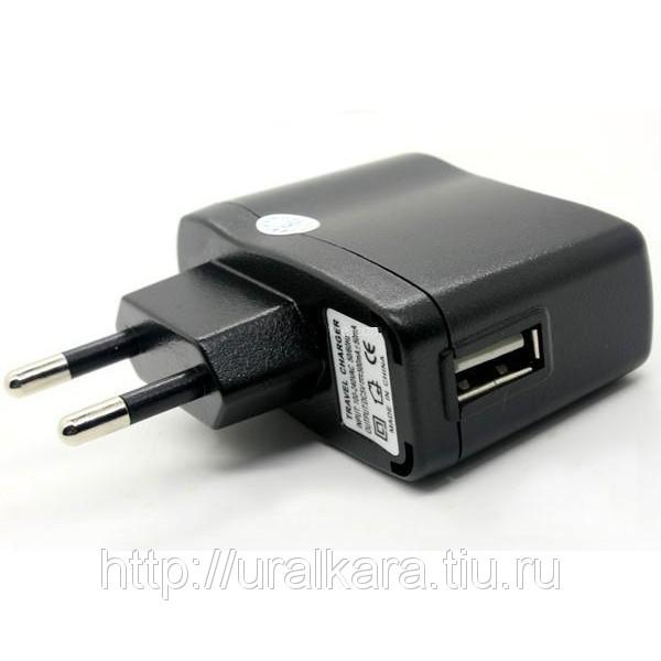 Сетевое зарядное устройство usb своими руками